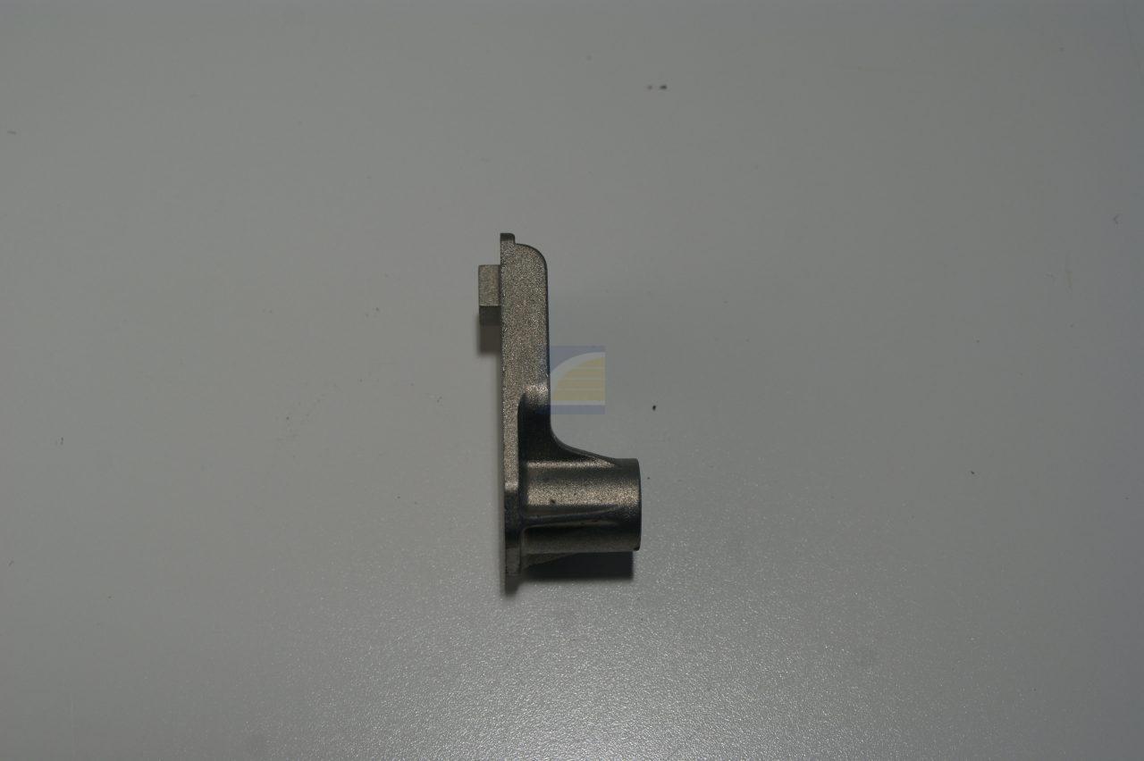 Looprolhouder onder en midden